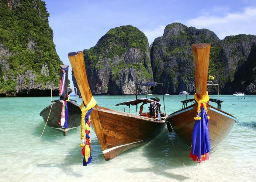 THAILAND 6N/7D