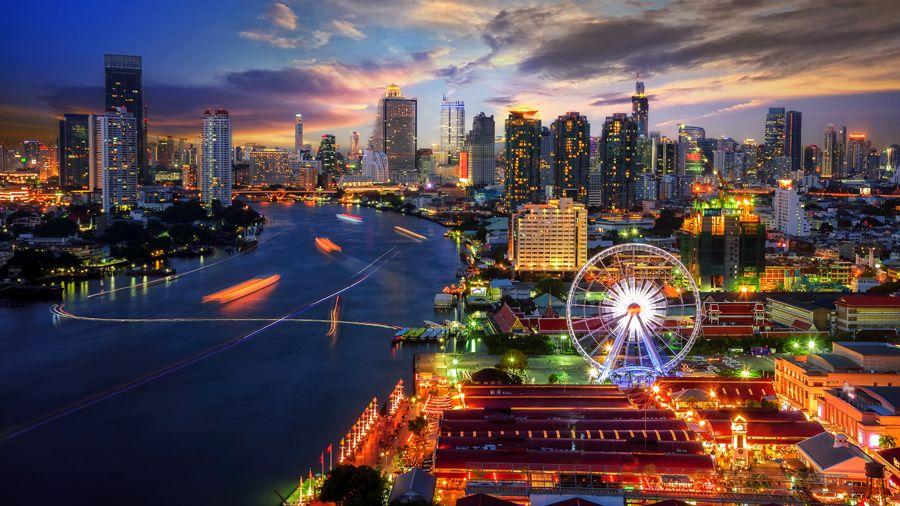 THAILAND 4N/5D