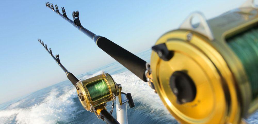 Fishing Trip- Dubai