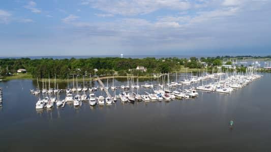 Osprey Point Marina