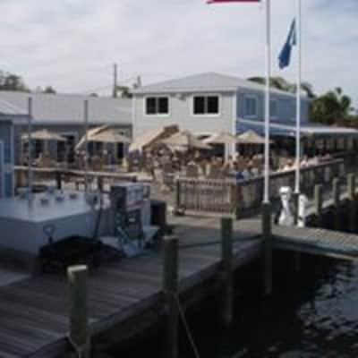 Capt'n Butcher's Marina