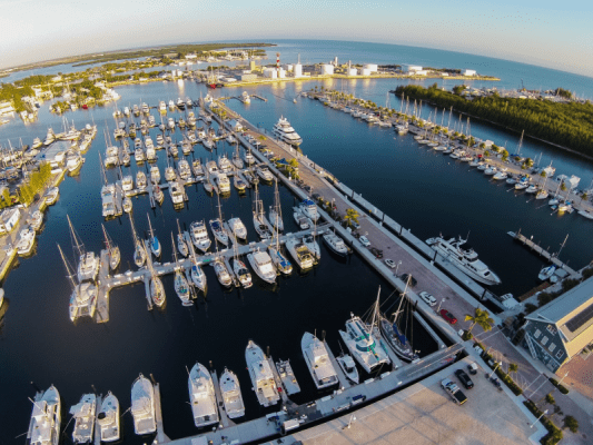 Stock Island Marina Village