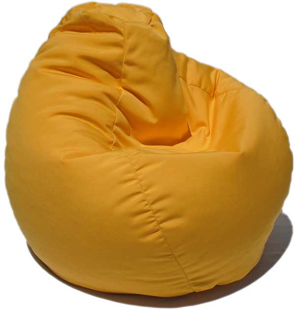 Outdura Dandelion Bean Bag Chair
