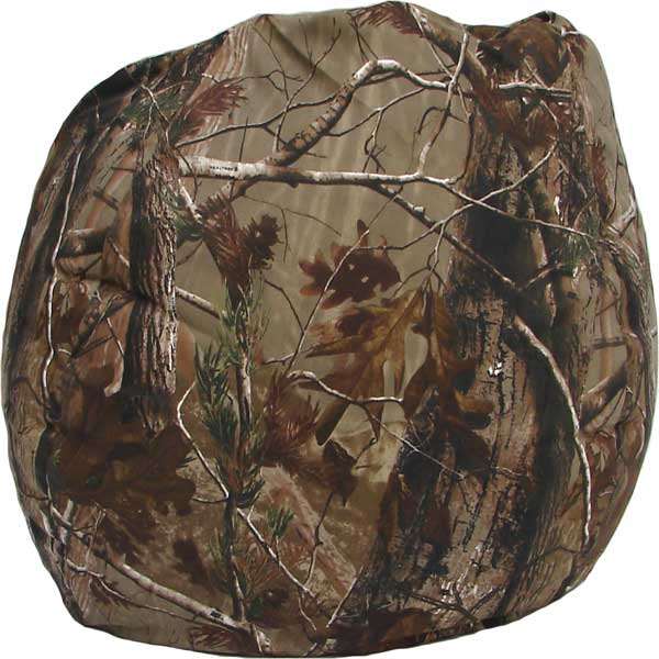 Realtree AP Camo Bean Bag Chair