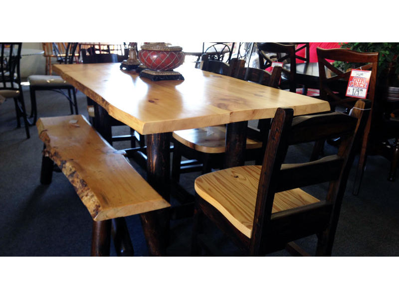 Dark Wood Dining Room Chairs dark wood dining room sets Rustic Wood Dining Room Table