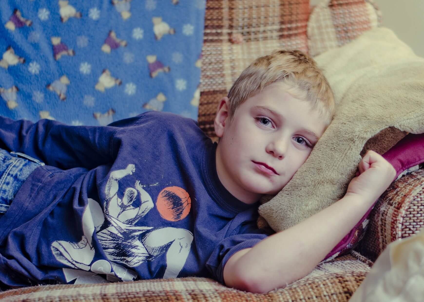 Common Illnesses Children Get