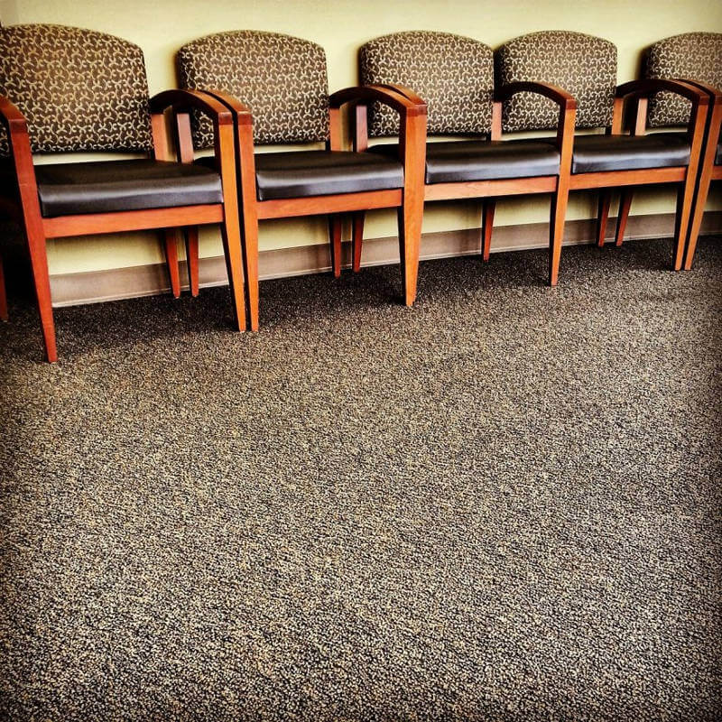 Making Your Waiting Room Comfortable