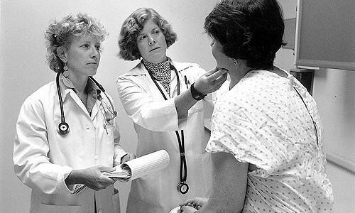 Nurse Practitioners VS. Physician Assistants