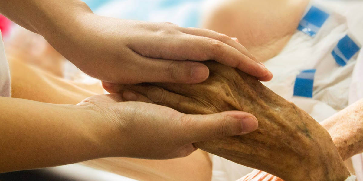 When to Transfer Your Patient to Hospice