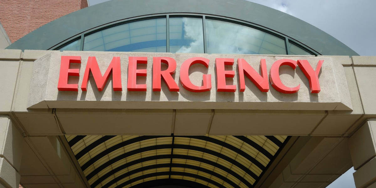 Routine Care, Urgent Care, and Emergency Rooms