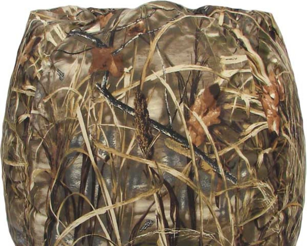 Advantage Max-4 Camo Bean Bag Chair