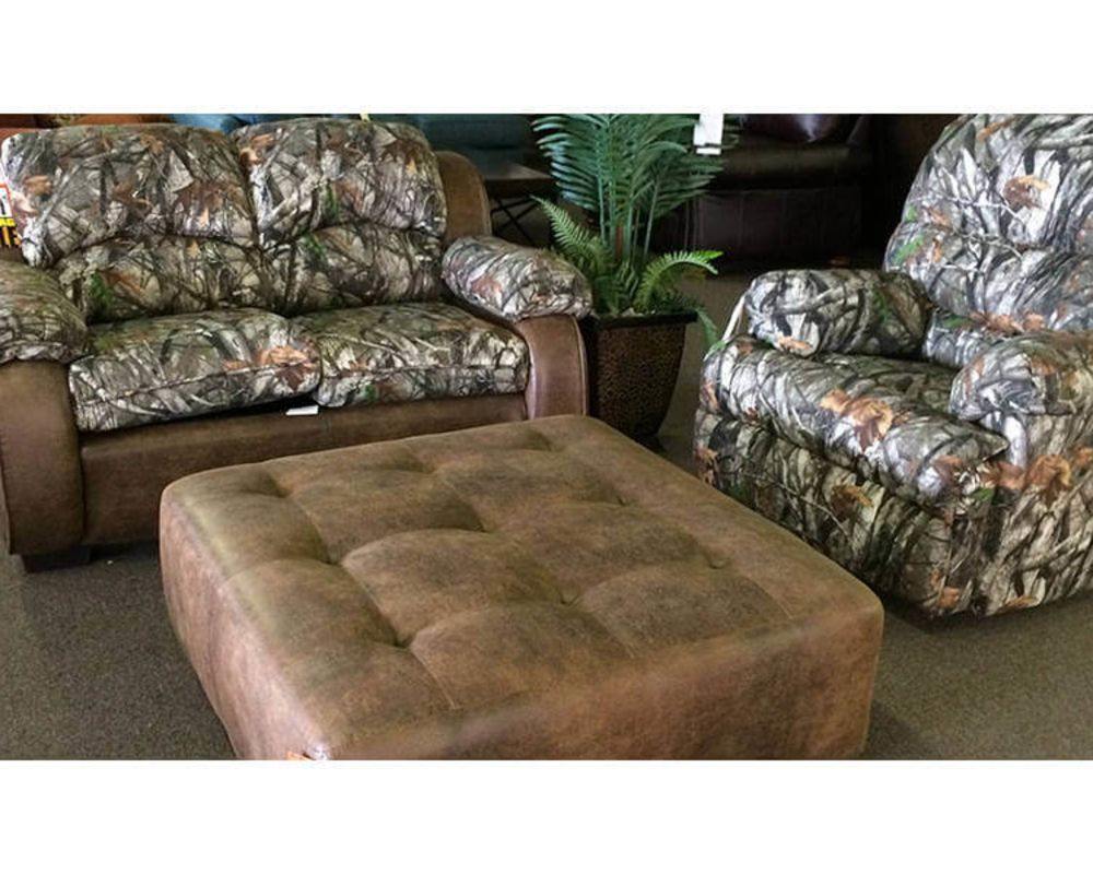 Camo Recliners Custom Furniture And Flooring