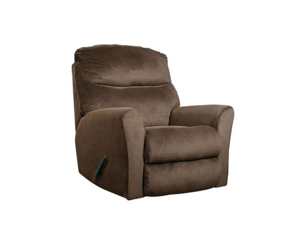 Toasted Brown Recliner