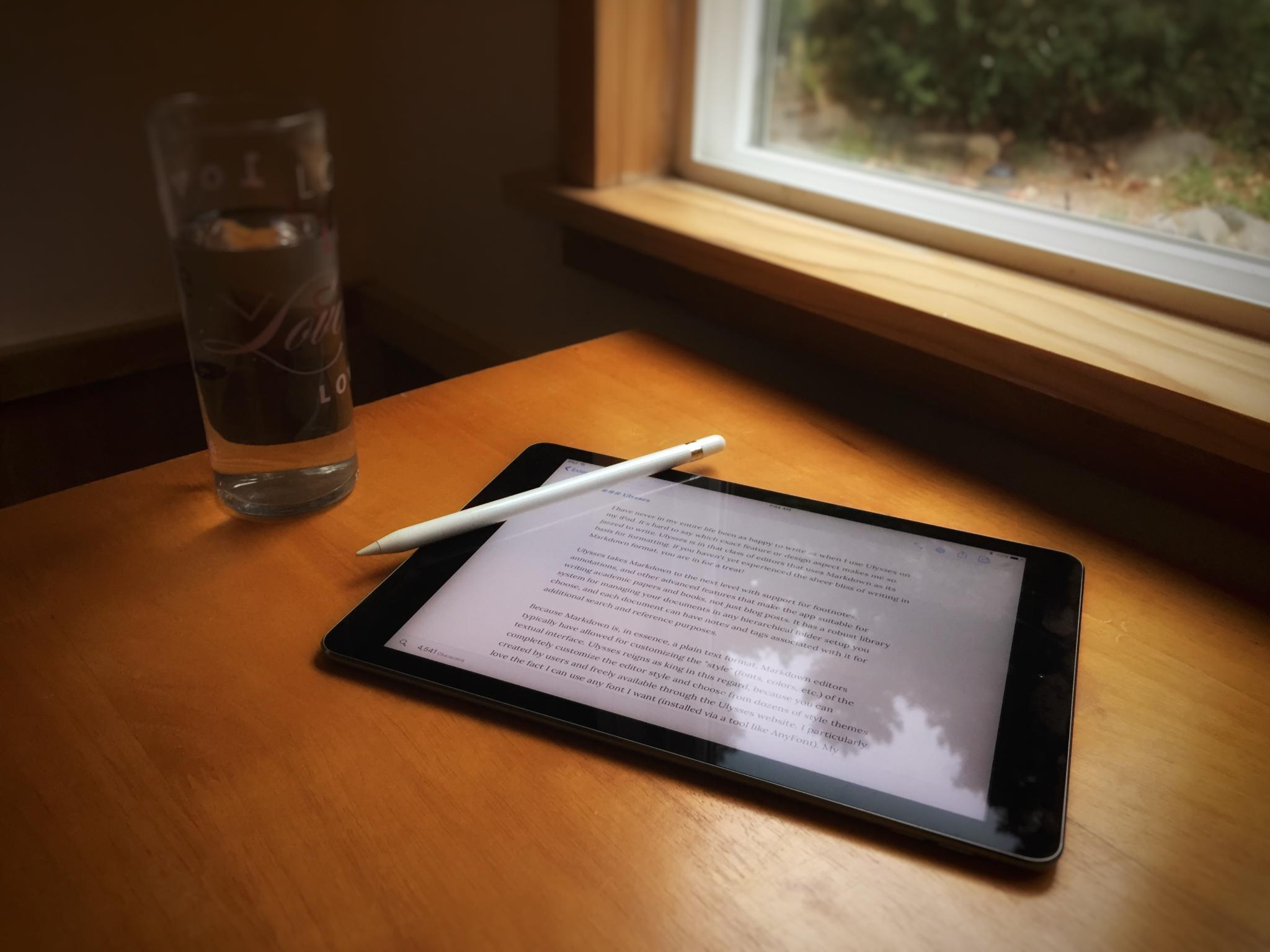 jared white writer musician designer my top 3 favorite writing productivity apps for ipad