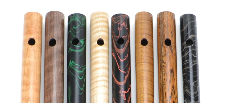 Essential Flutes