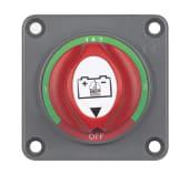 Bep Batterivelger Innf. 200 Amp