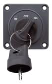 BEP nøkkelbryter for fjernbetjening av batteribryter Av/På