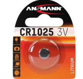 Batteri CR1025