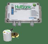 HullSonic Ultralydkit med 1 sender