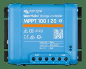 Victron SmartSolar MPPT 100/20A med Bluetooth