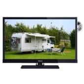 """Finlux SmartTV 22"""" m/DVD m/WiFi 22FDME5161"""