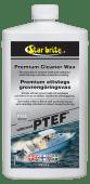 Star Brite Premium Cleaner Wax with PTEF