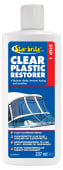 Star Brite Clear Plastic Restorer 237ml - Step 1