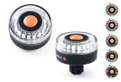 Navi Light 360 grader m/RailBlaza feste