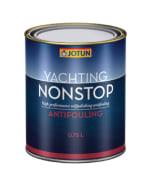 Jotun Nonstop II Sort 0,75 liter