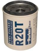 Racor Element R20T Blå diesel/vannutskiller