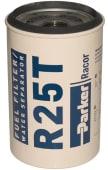 Racor Element R25T Blå diesel/vannutskiller
