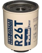 Racor Element R-26T Blå