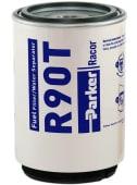 Racor Element R90T Blå diesel/vannutskiller