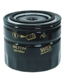 Oljefilter Wix WL7124