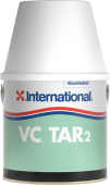 International VC-TAR2 Epoxyprimer Sort 2,5 liter