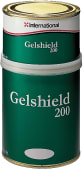 International Gelshield 200 Green Epoxy Primer 0,75 liter