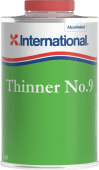 International Tynner nr. 9