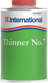 International Tynner nr. 7