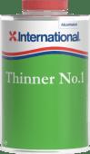 International Tynner nr.1