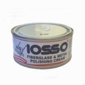Iosso Rubbing og Poleringspasta 0,25 liter