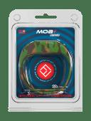 MOB+ xBand Armbånd Camo Grønn
