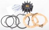 Orbitrade Impeller Volvo Penta D2-55/D2-75 /3.0/4.3/5.7/8.1/430/431/432/434 15811
