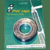 Isolasjonstape PVC Rød 19mmx20m