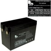 Batteri til Støvsuger 12v 1981-10