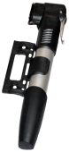 7OC Foldesykkel pumpe
