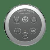 Engbo Touchpanel rund 12/24V