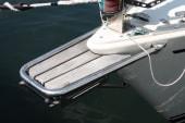 Båtsystem Baugspyd HPS65 m/Kassettstige 2 Trinn