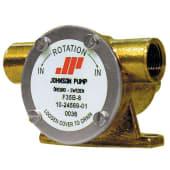 """JP HD F35B Impeller Pumpe 3/8"""" BSP"""