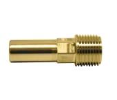 Speedfit Messingnippel 15mm -> 1/2'' Han
