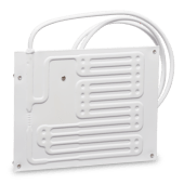 Dometic Coldmachine VD-02 Platefordamper for 50-serien